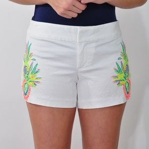 Lilly Pulitzer Ellie shorts